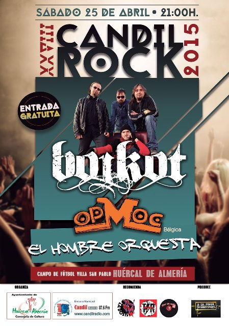 CARTEL CANDIL ROCK 2015 web