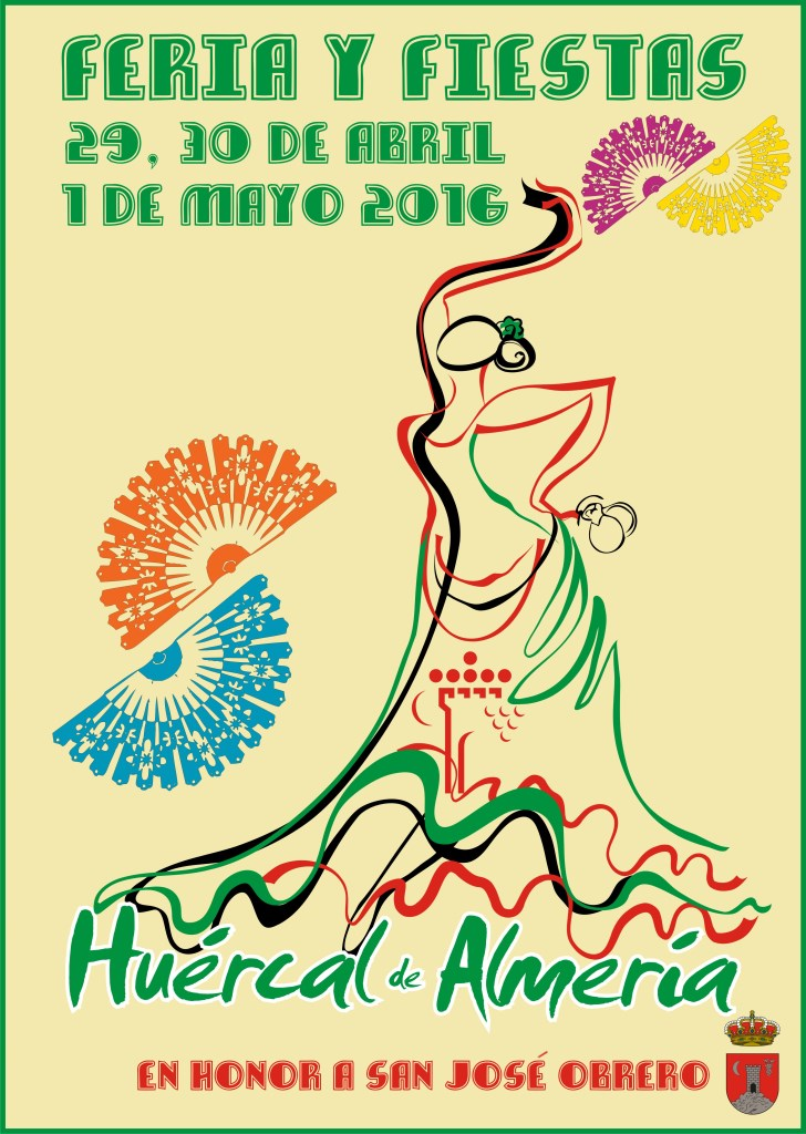 CARTEL FIESTAS 2016 copy