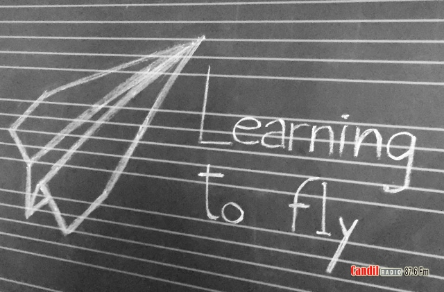 learning to fly logo final