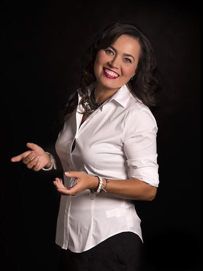 Maria Jose Padilla Morell
