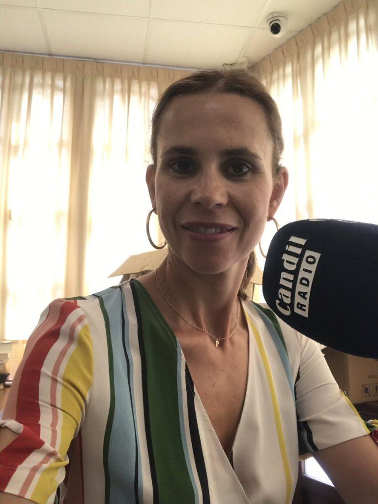 Rocio Guillen - FAAM