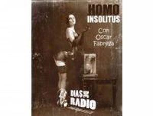 HOMO INSOLITUS