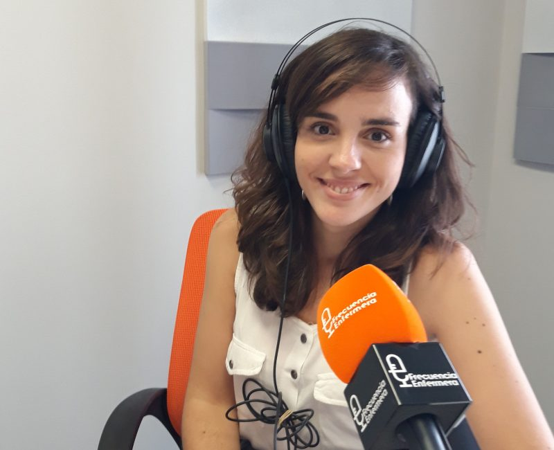 Irene Garcia - Sanara Mañana
