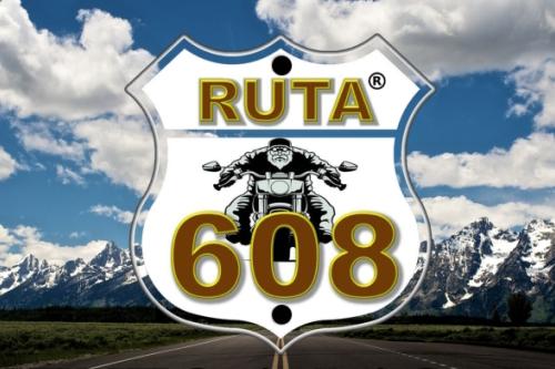 Ruta 608 - Mario Sánchez