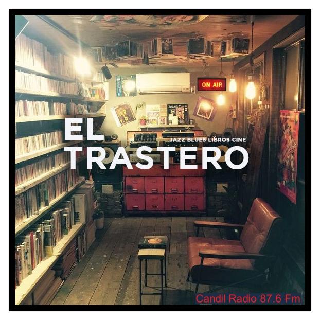 Logo El Trastero