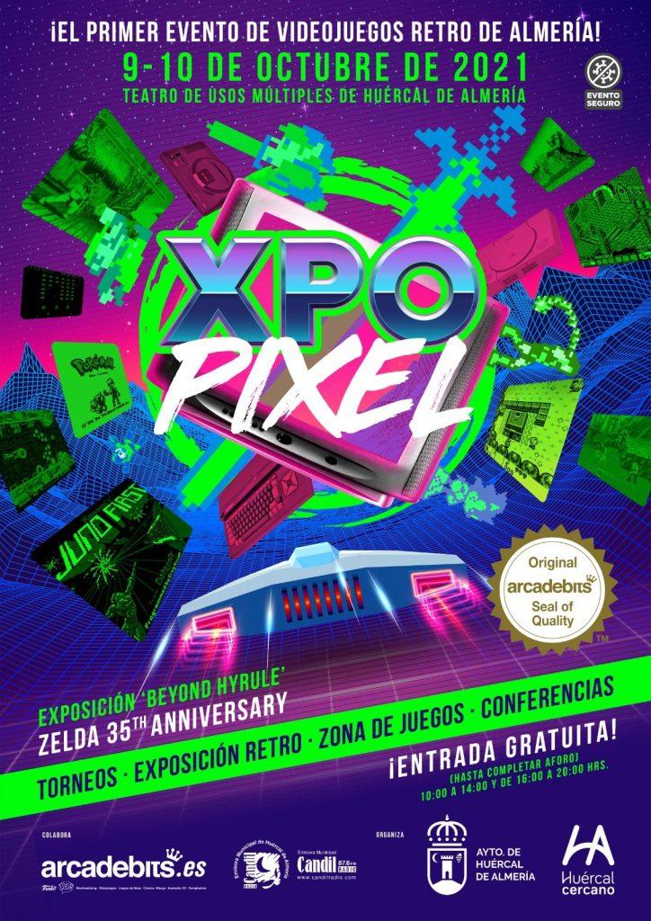 Expojuego-Retro 2021