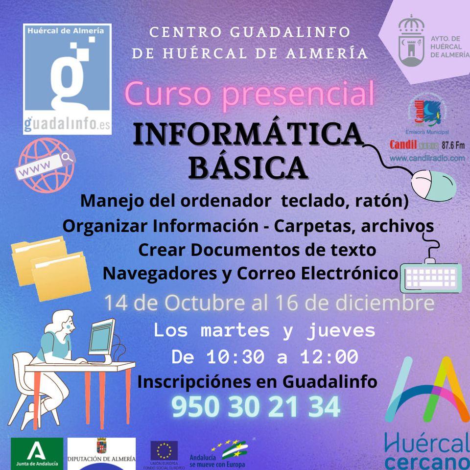 Informatica Basica Cursos